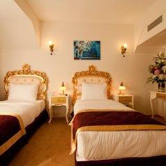 Vali Konak Hotel 4* Номер Делюкс с различными типами кроватей фото 8
