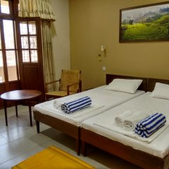 Отель Janishi Residencies 2* Стандартный номер с различными типами кроватей фото 4
