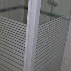 Отель Szécsényi Apartman ванная фото 2