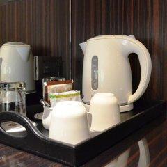 The Grand Hotel 4* Номер категории Эконом с различными типами кроватей