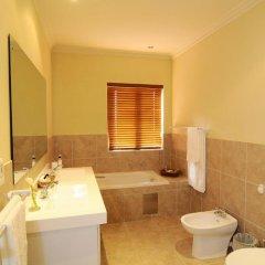 Отель Devonvale Golf & Wine Estate 4* Вилла с различными типами кроватей фото 3