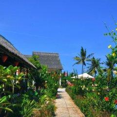 Отель Jardin De Mai Hoi An Вьетнам, Хойан - отзывы, цены и фото номеров - забронировать отель Jardin De Mai Hoi An онлайн фото 2