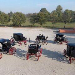 Отель Azienda Agricola Corte Giorgiana Италия, Монцамбано - отзывы, цены и фото номеров - забронировать отель Azienda Agricola Corte Giorgiana онлайн парковка