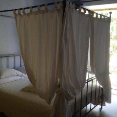 Отель La Ventana комната для гостей фото 2