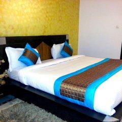 Отель Ananda Delhi Индия, Нью-Дели - отзывы, цены и фото номеров - забронировать отель Ananda Delhi онлайн комната для гостей фото 3