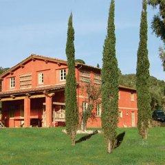 Отель Villa Al Valentino Массароза помещение для мероприятий