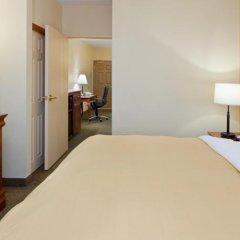 Отель Country Inn & Suites by Radisson, Newark Airport, NJ США, Элизабет - отзывы, цены и фото номеров - забронировать отель Country Inn & Suites by Radisson, Newark Airport, NJ онлайн комната для гостей фото 3