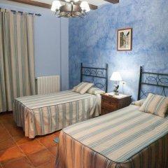 Отель Casa Rural Beatriz Стандартный номер с 2 отдельными кроватями фото 3