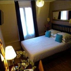Отель Hôtel Tamaris 3* Стандартный номер фото 4