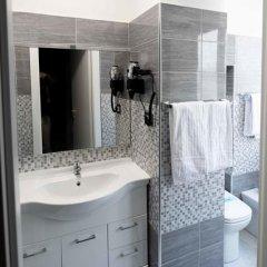 Hotel Anfiteatro Flavio 3* Стандартный номер с двуспальной кроватью фото 11