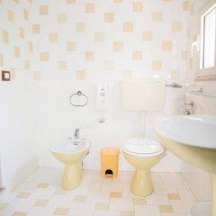 Отель B&B Pepito Пьяцца-Армерина ванная фото 2