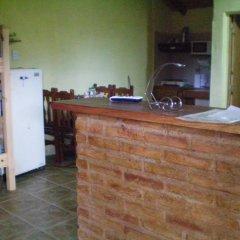 Отель Cabañas Tomycan Сан-Рафаэль интерьер отеля