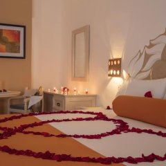 Flamingo Vallarta Hotel & Marina спа