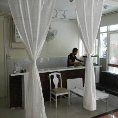 Отель The Gemstone Bangkok Бангкок спа фото 2