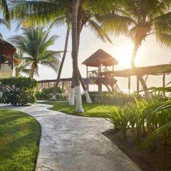 Отель Desire Resort Spa Riviera Maya - Все включено