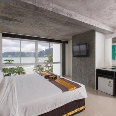 The Front Hotel and Apartment 3* Апартаменты с 2 отдельными кроватями фото 9