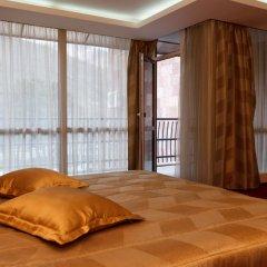 Бест Вестерн Агверан Отель 4* Улучшенный номер разные типы кроватей фото 2