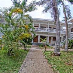 Отель The Gardenia Resort фото 3