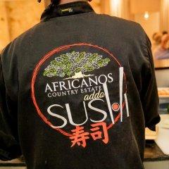 Отель Africanos Country Estate Южная Африка, Аддо - отзывы, цены и фото номеров - забронировать отель Africanos Country Estate онлайн развлечения