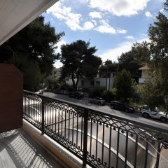 Hotel Chris балкон