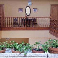 Отель Hostal Casa Apelio интерьер отеля фото 2