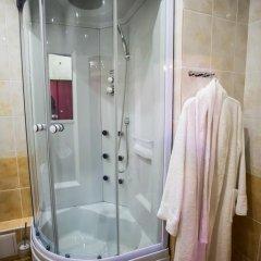 Мини-Отель Алмаз Номер Эконом с 2 отдельными кроватями