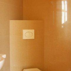 Отель Noclegi Apro ванная фото 2