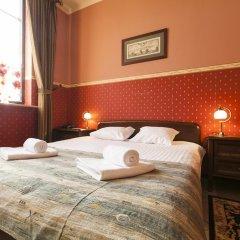 Fort Hotel комната для гостей фото 2