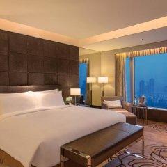 Kempinski Hotel Chongqing комната для гостей фото 5