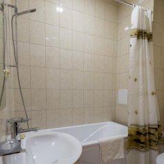 Гостевой Дом Просперус Улучшенный номер с различными типами кроватей фото 6