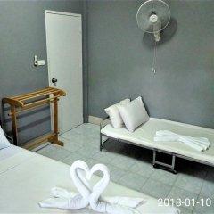 Отель Villa Arunsi Patong комната для гостей