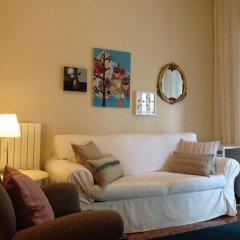 Отель Albergo Minerva 3* Апартаменты фото 6