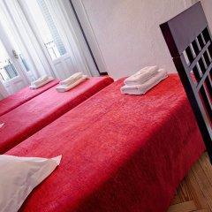 Отель Hostal Besaya Стандартный номер с различными типами кроватей фото 13