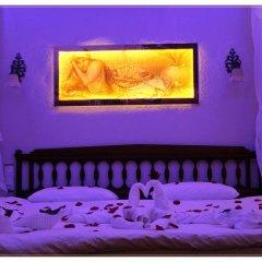 Rebetika Hotel 3* Номер категории Эконом с различными типами кроватей фото 12