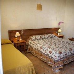 Отель B&B Puerto Seguro 3* Стандартный номер фото 6