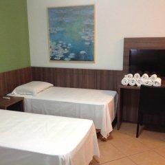 Samambaia Executive Hotel 2* Стандартный номер с различными типами кроватей фото 5