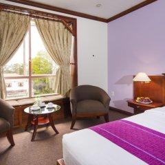 TTC Hotel Premium – Dalat 3* Номер Делюкс с различными типами кроватей