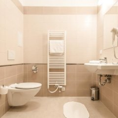 Spa Hotel Anglicky Dvur ванная фото 2