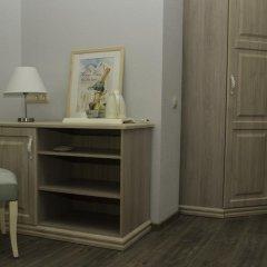Гостиница Alm удобства в номере