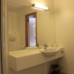 Отель Mitt Hotell 3* Стандартный номер с различными типами кроватей фото 2