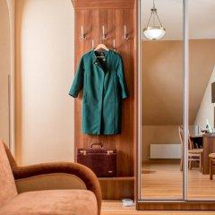 Hotel & SPA Restaurant Pysanka 3* Стандартный номер с различными типами кроватей фото 7