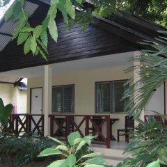 Pattaya Garden Hotel 3* Бунгало с различными типами кроватей