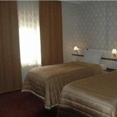 Hotel Sibar 3* Стандартный номер с двуспальной кроватью фото 16