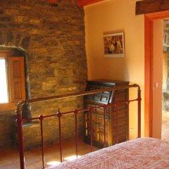 Отель La Abadia Испания, Аинса - отзывы, цены и фото номеров - забронировать отель La Abadia онлайн удобства в номере