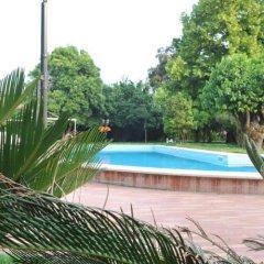 Отель Villa Angela Prestige Park бассейн фото 3