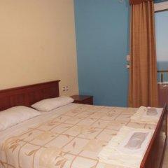 Отель Mario Hotel Албания, Саранда - отзывы, цены и фото номеров - забронировать отель Mario Hotel онлайн комната для гостей фото 2