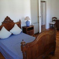 Отель Fantastic Villa - Central Lisbon комната для гостей