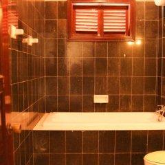 Апартаменты Giang Thanh Room Apartment Стандартный номер с различными типами кроватей фото 14