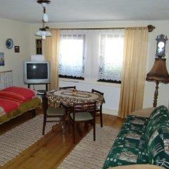 Отель Chalupa Kucbel комната для гостей фото 2