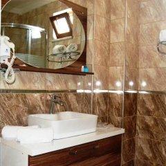 Anadolu Hotel Номер Делюкс с различными типами кроватей фото 3